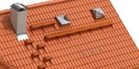 Trapac® products for roof inspection