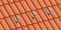 Trapac®products for roof safety